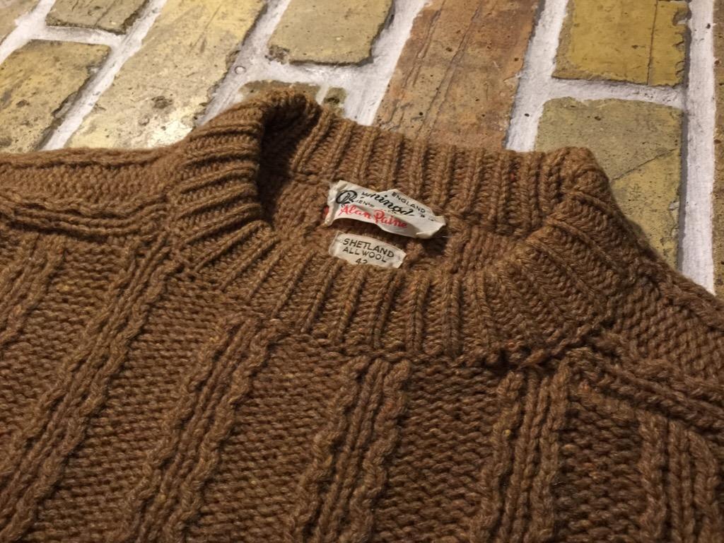 Wool Sweater!#2 (T.W.神戸店)_c0078587_16554538.jpg