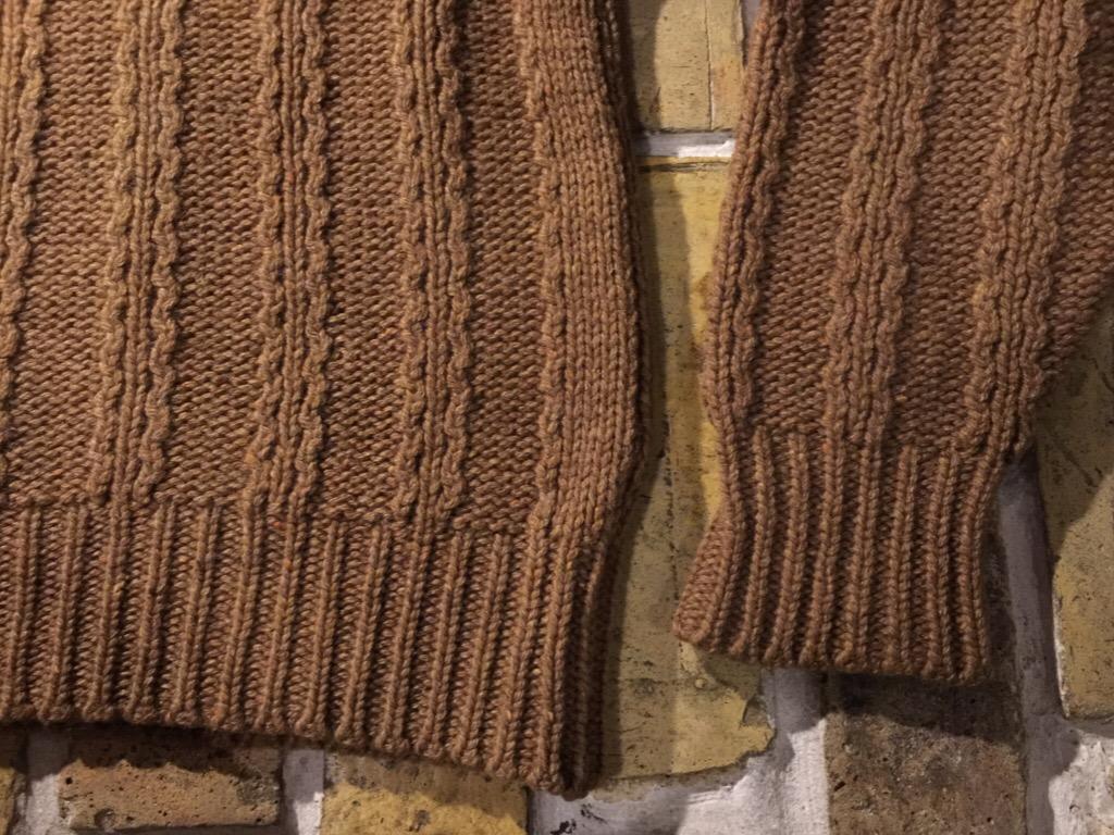 Wool Sweater!#2 (T.W.神戸店)_c0078587_16555413.jpg