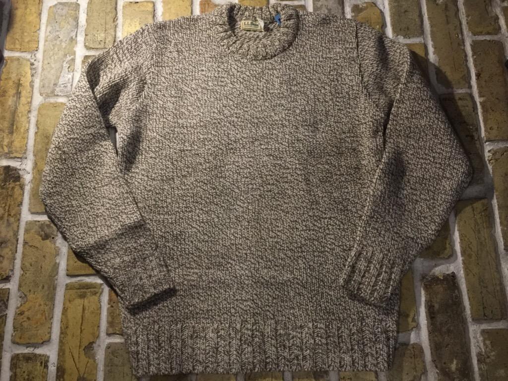Wool Sweater!#2 (T.W.神戸店)_c0078587_16561222.jpg