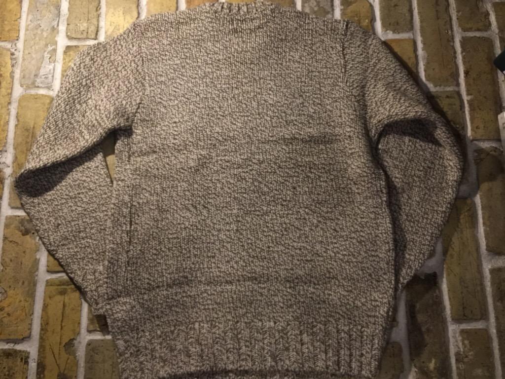 Wool Sweater!#2 (T.W.神戸店)_c0078587_16562142.jpg