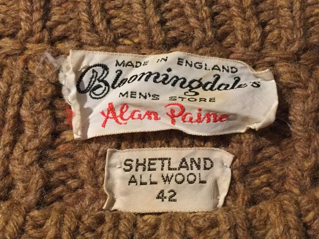 Wool Sweater!#2 (T.W.神戸店)_c0078587_1656277.jpg