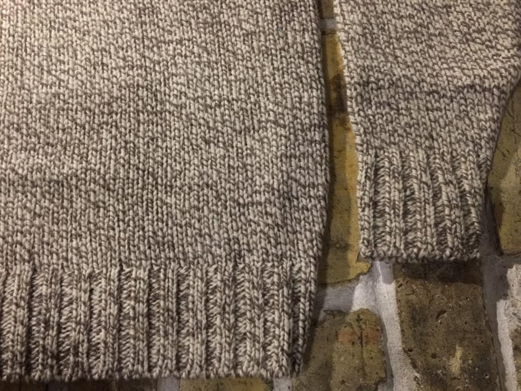 Wool Sweater!#2 (T.W.神戸店)_c0078587_16572026.jpg