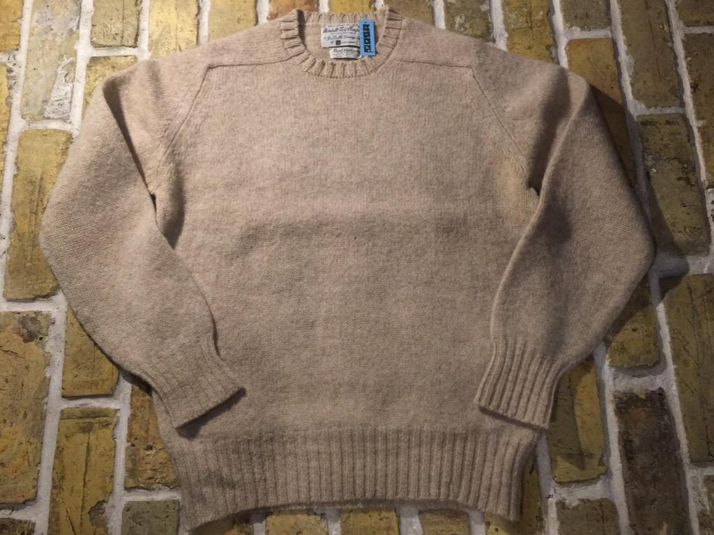 Wool Sweater!#2 (T.W.神戸店)_c0078587_16574519.jpg