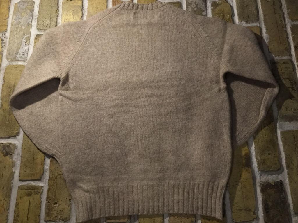 Wool Sweater!#2 (T.W.神戸店)_c0078587_16575034.jpg
