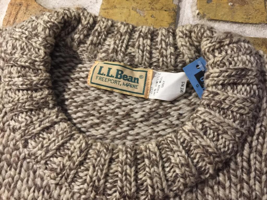 Wool Sweater!#2 (T.W.神戸店)_c0078587_1657924.jpg