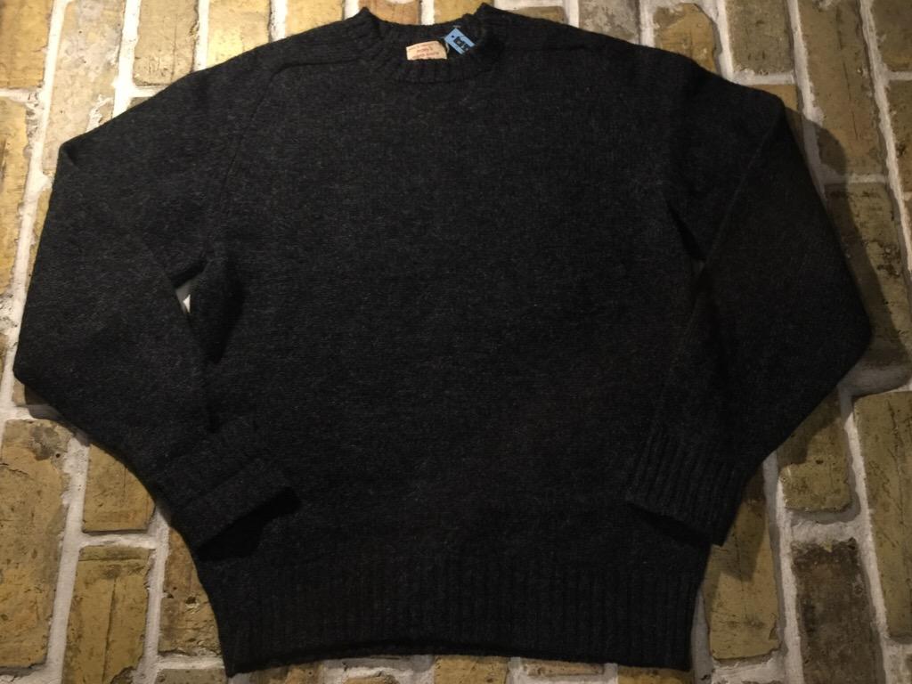 Wool Sweater!#2 (T.W.神戸店)_c0078587_17305155.jpg