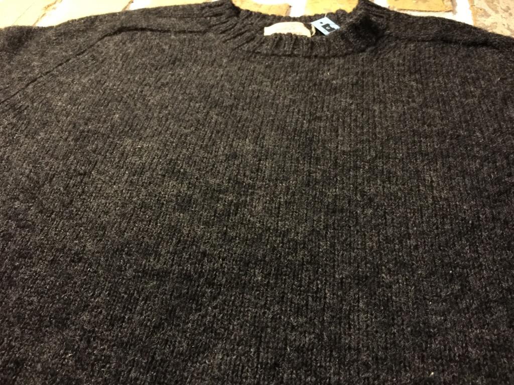Wool Sweater!#2 (T.W.神戸店)_c0078587_18495119.jpg