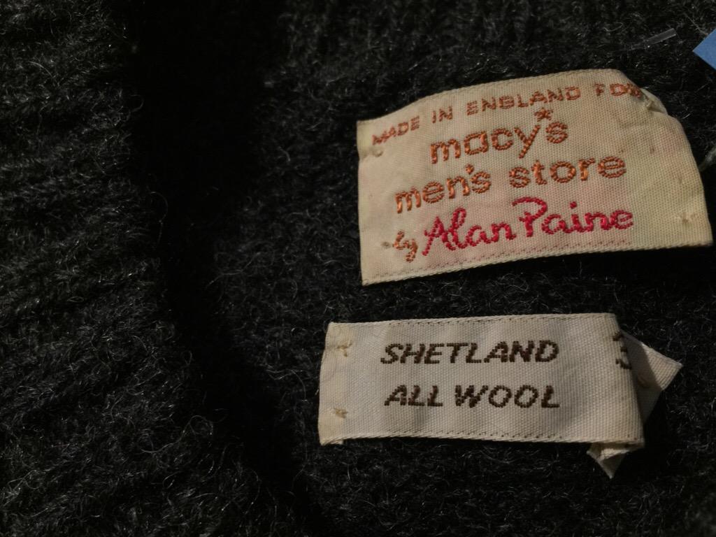 Wool Sweater!#2 (T.W.神戸店)_c0078587_18501711.jpg