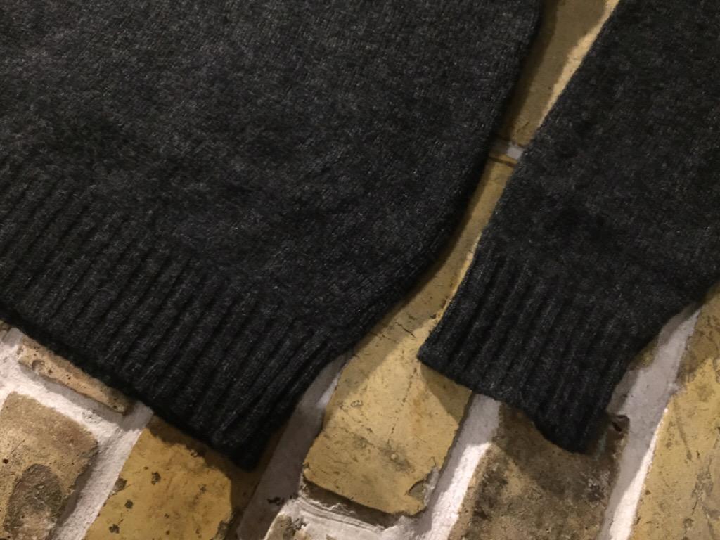 Wool Sweater!#2 (T.W.神戸店)_c0078587_1850178.jpg