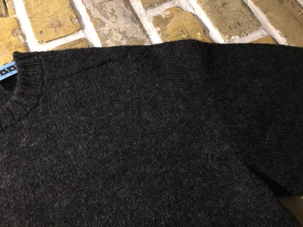Wool Sweater!#2 (T.W.神戸店)_c0078587_18503123.jpg