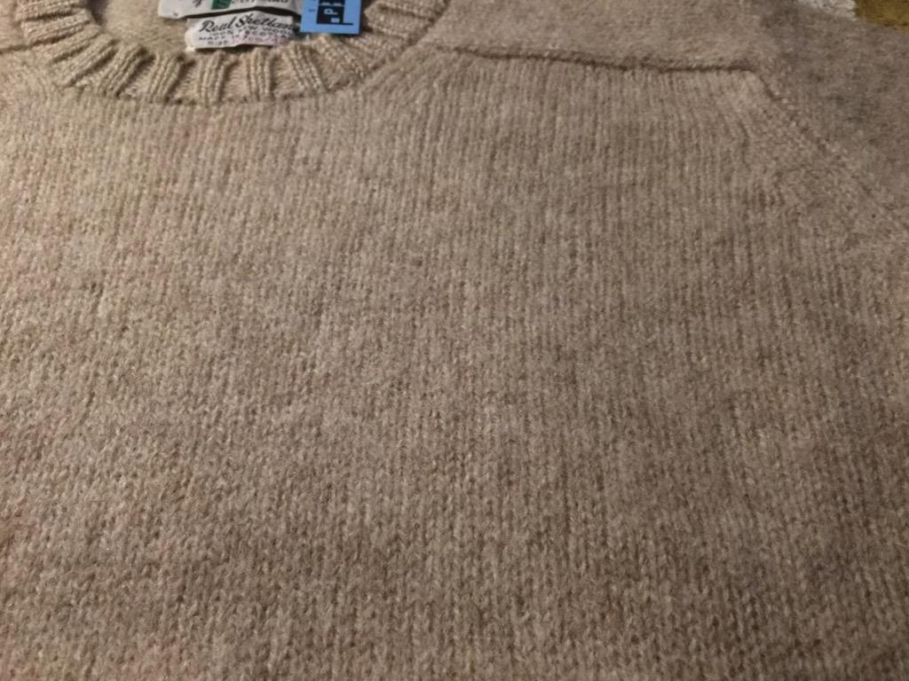 Wool Sweater!#2 (T.W.神戸店)_c0078587_18504922.jpg