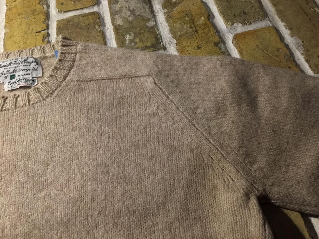 Wool Sweater!#2 (T.W.神戸店)_c0078587_18505637.jpg