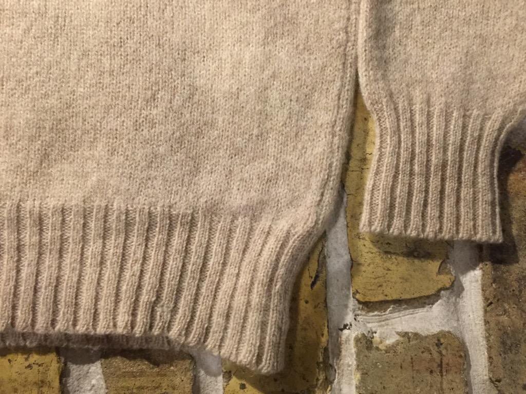 Wool Sweater!#2 (T.W.神戸店)_c0078587_18515410.jpg