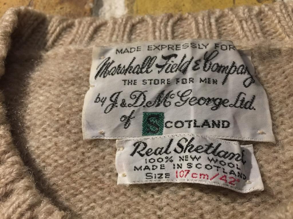 Wool Sweater!#2 (T.W.神戸店)_c0078587_18522528.jpg