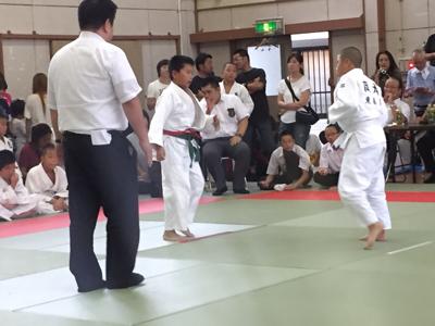 2016 櫛田神社奉納柔道大会_b0172494_00165749.jpg