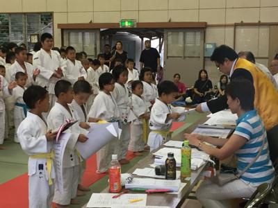 2016 櫛田神社奉納柔道大会_b0172494_00165978.jpg