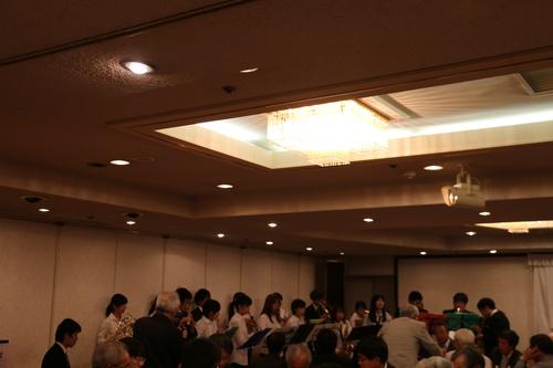 平成28年度 一般社団法人 米沢工業会 定時総会後の懇親会・2_c0075701_20252546.jpg