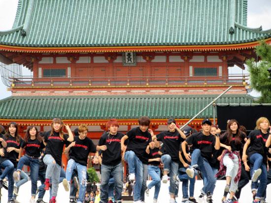 第14回京都学生祭典_e0048413_19474480.jpg