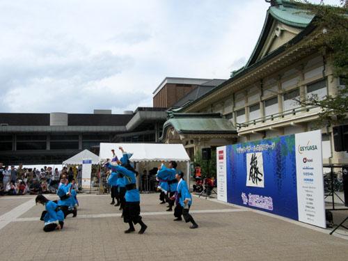 第14回京都学生祭典_e0048413_19481144.jpg