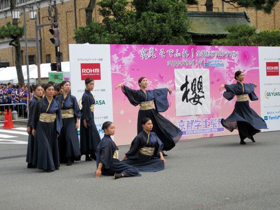 第14回京都学生祭典_e0048413_19482889.jpg