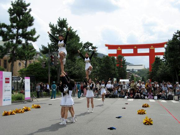 第14回京都学生祭典_e0048413_19484022.jpg