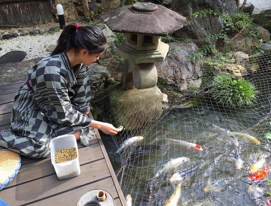 日本の旅、その3、井筒楼/ Japan Trip 3, Izutsuro_e0310424_18135857.jpg