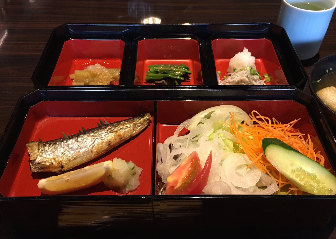 日本の旅、その3、井筒楼/ Japan Trip 3, Izutsuro_e0310424_18141578.jpg