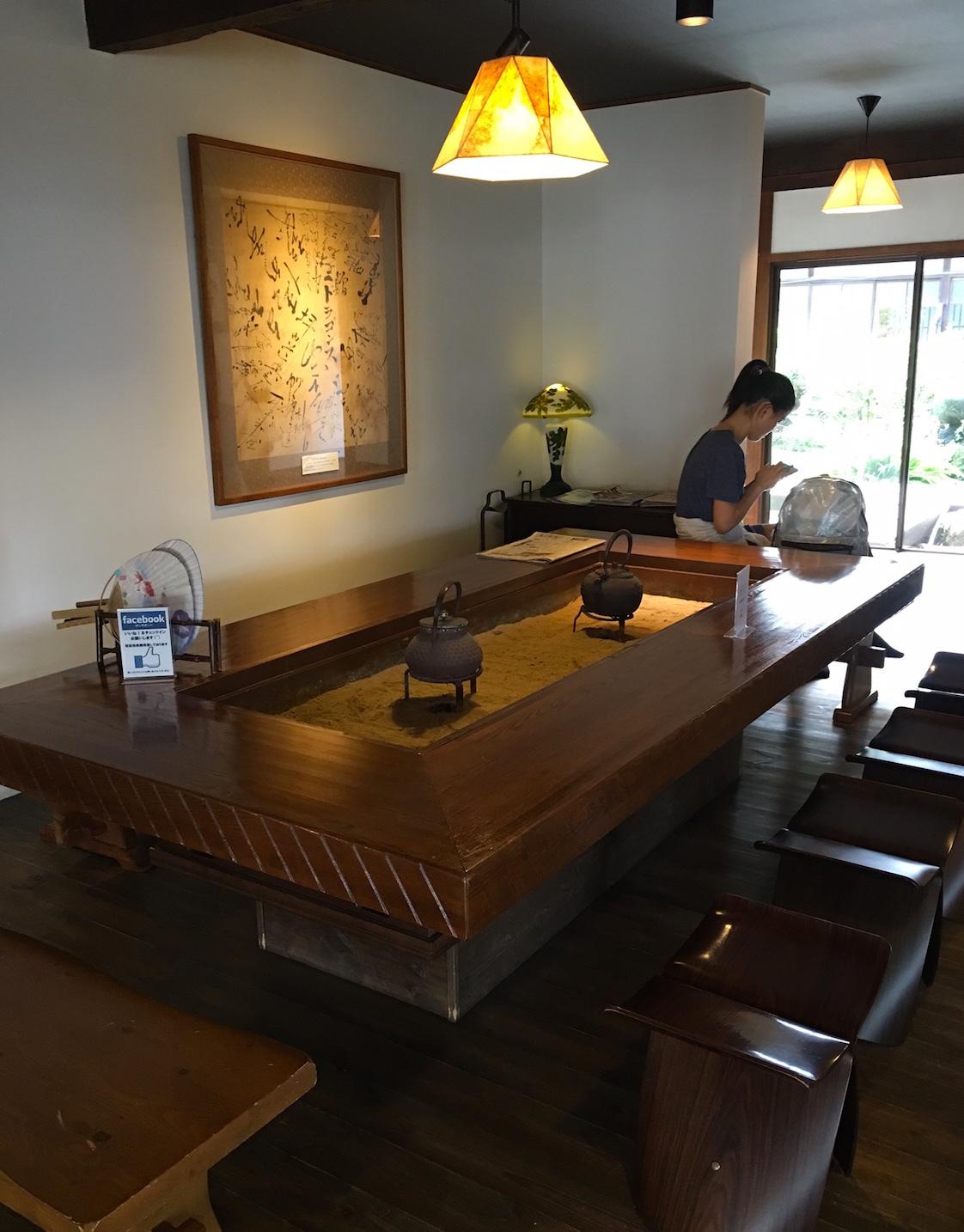 日本の旅、その3、井筒楼/ Japan Trip 3, Izutsuro_e0310424_18165601.jpg