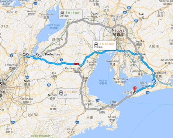日本の旅、その3、井筒楼/ Japan Trip 3, Izutsuro_e0310424_20384146.png