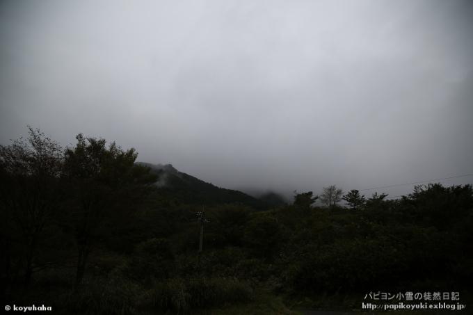 雨のち晴れのキャンプ@snow peak 奥日田 -前編-_d0140234_19525549.jpg