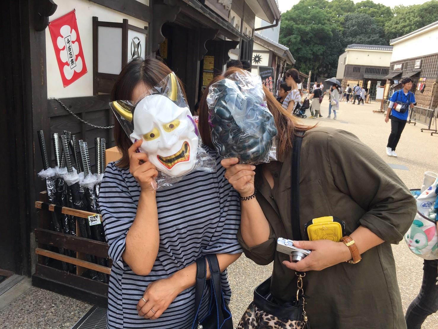 第四回・・・ぽんぽこ秋の遠足㏌京都_f0065444_11515177.jpg