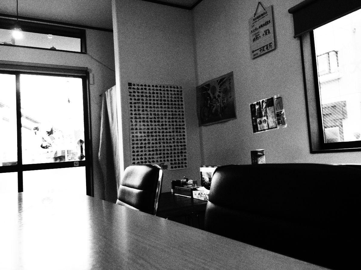 【千葉のラーメン】天台 らーめん大地 〜肩あの力が抜けた独立独歩の不思議店_b0008655_10580543.jpg