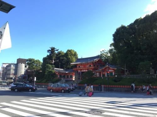 京都 祇園 たけうち 和食朝ごはん!八坂神社 歩いてすぐ近く♡ 奈良 川端風太郎 モンブランケーキ最高!!!_f0355367_21004451.jpg
