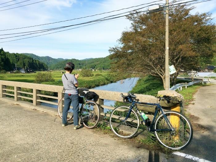 2016.10.7-9 能登半島を行くチャリ旅 day1(羽咋-輪島)_b0219778_20002449.jpg