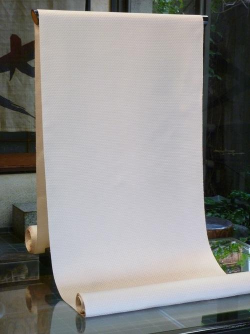 下井紬着尺 まるまなこ・鱗(うろこ)   <廣田紬謹製>_d0159384_03599.jpg