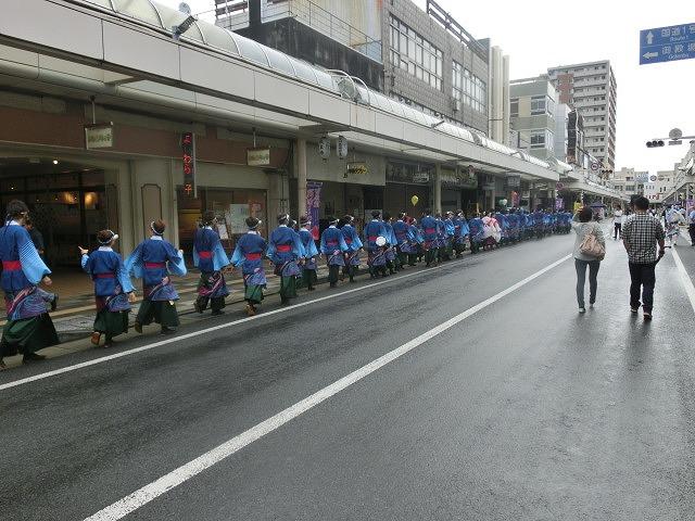 雨で様々な大会・イベントが大変だった10月の三連休_f0141310_7123316.jpg