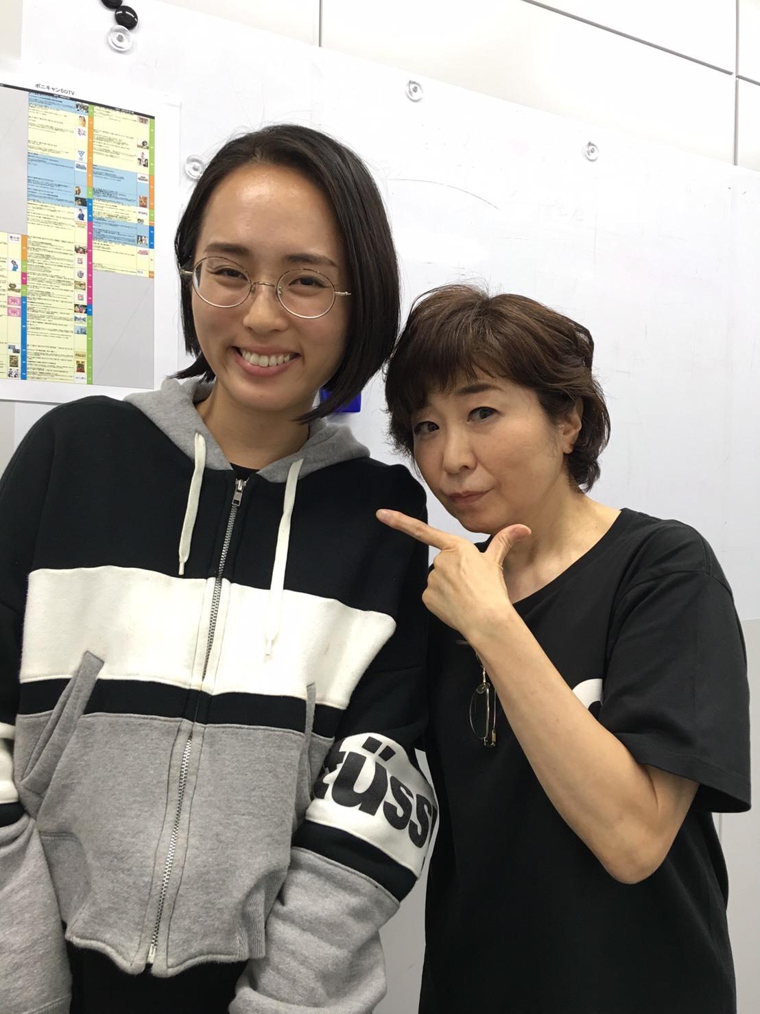 ポニーキャニオン50周年イベント_a0163623_23563962.jpg