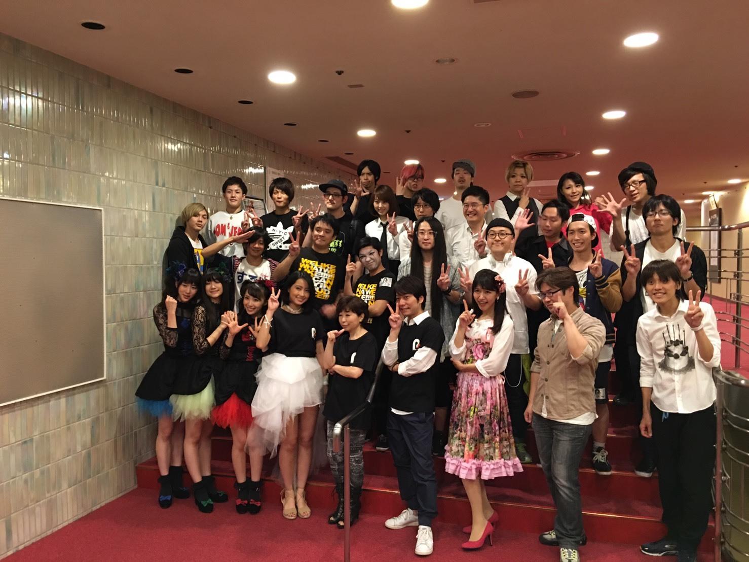 ポニーキャニオン50周年イベント_a0163623_23564462.jpg