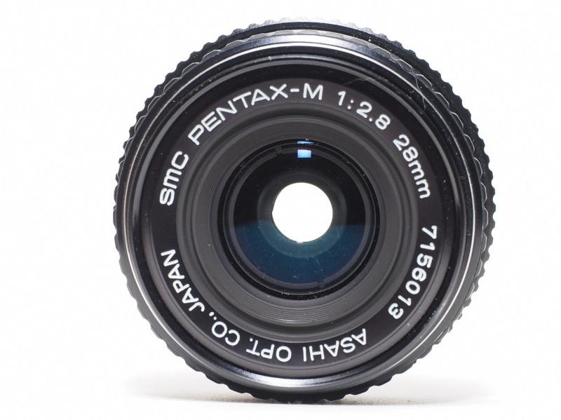 smcPentax-M 28mm F2.8_c0109833_17112076.jpg