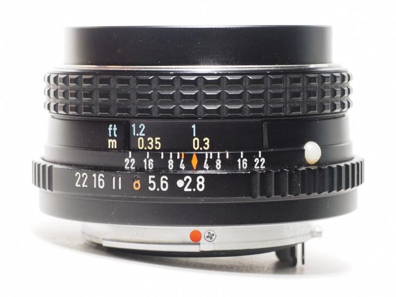 smcPentax-M 28mm F2.8_c0109833_17112941.jpg