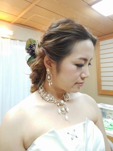 シアワセノオテツダイ♡ドレス編_b0240634_13161241.jpg