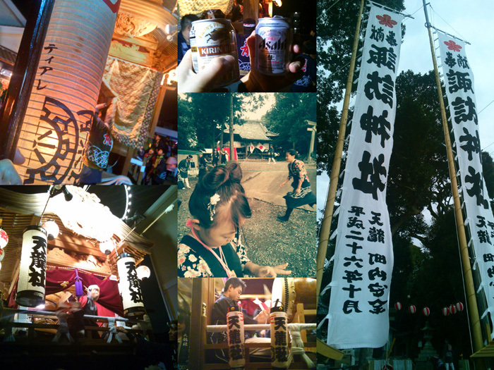 町内のお祭りは楽しい_c0120834_21194510.jpg