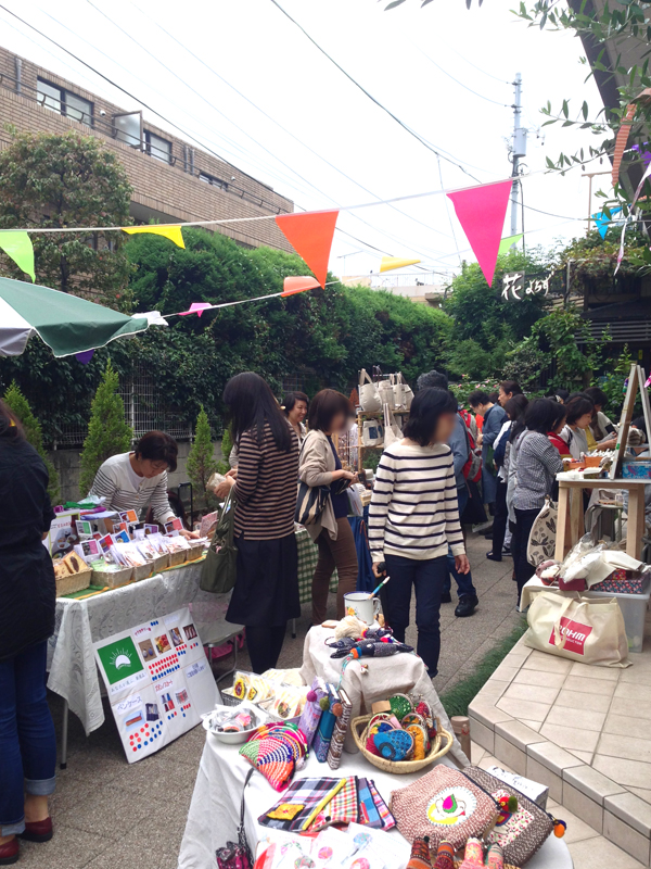 marché de Automne ありがとうございました_d0156336_23353550.jpg