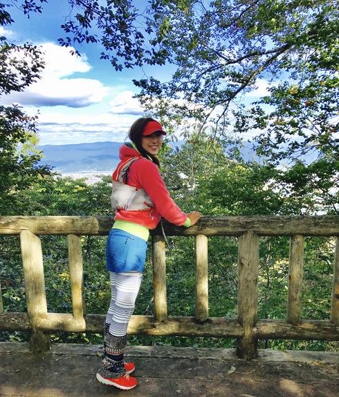 森林の適切な管理の重要性を改めて〜3年前の豪雨被害から@矢巾町南昌山〜_b0199244_932269.jpg