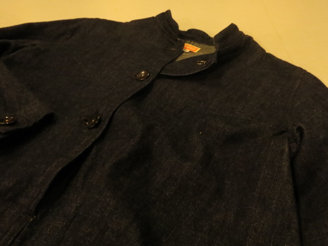 ""\""""SOURCE-TAP × TheThreeRobbers EARLY CENTURY WOMAN WORKER OVERALL  - ORDER""""ってこんなこと。_c0140560_12412869.jpg""640|480|?|en|2|c26d8a73a27d842f5682f07399820000|False|UNLIKELY|0.2919883131980896