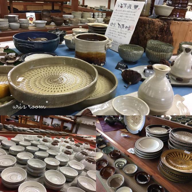 2016 秋の小石原陶器市レポ!_a0341288_19333930.jpg