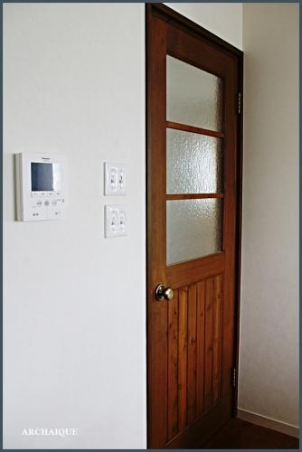 **今までの施工例 ドア シアワセノトビラアケテミマセンカ**_c0207890_17103096.jpg