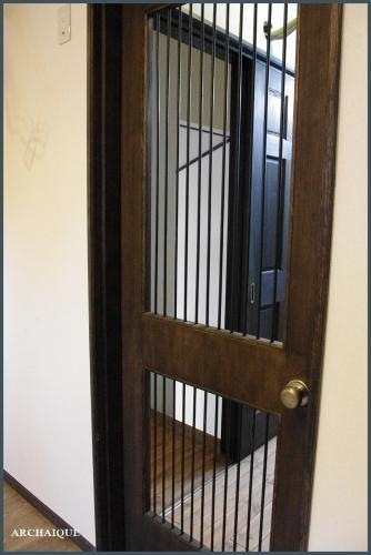**今までの施工例 ドア シアワセノトビラアケテミマセンカ**_c0207890_17155915.jpg