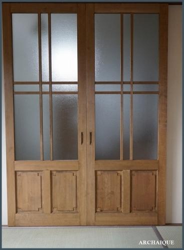 **今までの施工例 ドア シアワセノトビラアケテミマセンカ**_c0207890_17162508.jpg