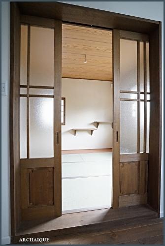 **今までの施工例 ドア シアワセノトビラアケテミマセンカ**_c0207890_17171490.jpg